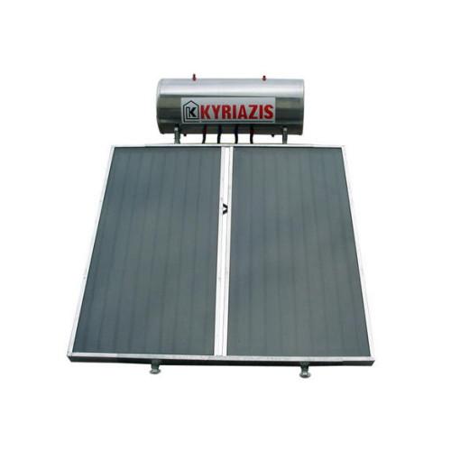 Θερμοσιφωνικά Ηλιακά Συστήματα - 1