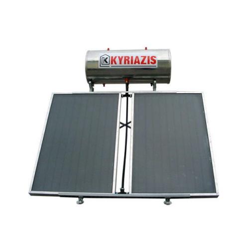 Θερμοσιφωνικά Ηλιακά Συστήματα - 3