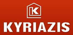 Logo Kyriazis