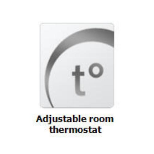 Θερμοσίφωνας 6L - 10L