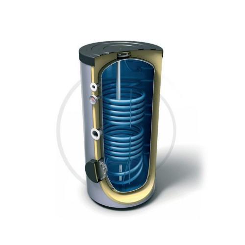 Vertical Boiler 300L