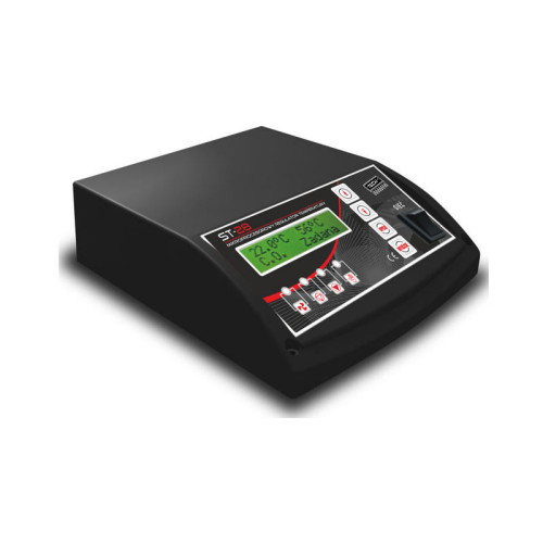 Controllers - Πίνακες Ελέγχου Θερμοκρασίας Λέβητα Ξύλου TECH