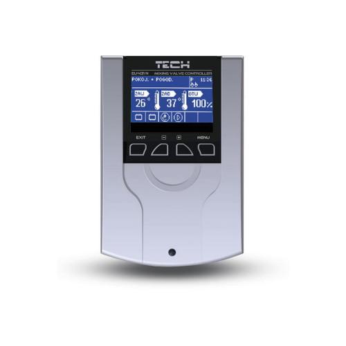 Installation Controller - Αντιστάθμιση TECH 4