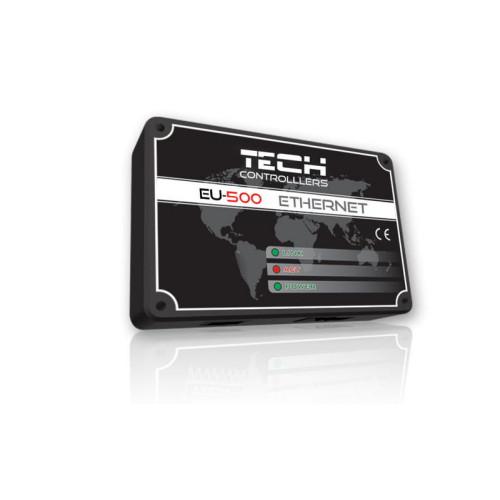 Installation Controller - Αντιστάθμιση TECH 5