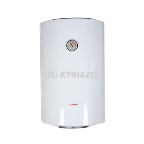 Θερμοσίφωνες 25L - 40L / Ηλεκτρομπόιλερ 60L - 80L - 100L - 120L - 150L - 1