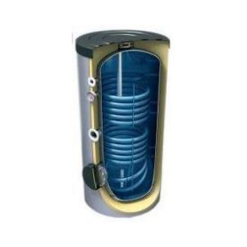 Vertical Boiler 800 L - 1000 L - 1500 L - 2000 L